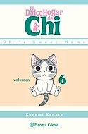 El Dulce Hogar de Chi (Rústica) #6