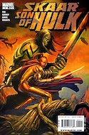 Skaar: Son of Hulk (grapa) #5