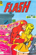 Flash (1984-1985) (Grapa 36 pp) #7