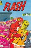 Flash (1984-1985) (Grapa, 38 páginas) #7
