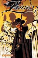 Zorro (Grapa) #3