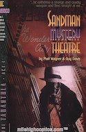 Sandman Mystery Theatre (Comic Book. 1993) #1