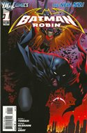 Batman and Robin Vol. 2 (2011-2015) (Comic-Book) #1