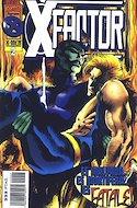 X-Factor Vol. 2 (1996-1999) (Grapa 24 pp) #2