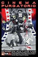Cinema Purgatorio (Comic-book) #1