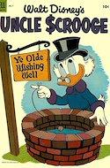 Uncle Scrooge (Comic-book) #7
