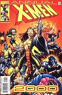X-Men Annual Vol 2 (Comic-Book) #2000