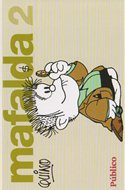 Mafalda (Rústica. 68 pp) #2