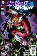 Harley Quinn Vol. 2 #7