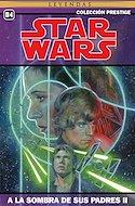 Colección Prestige Star Wars Leyendas (Rústica) #4