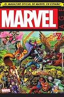 Marvel Age (Grapa) #7