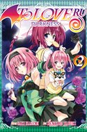 To Love-Ru Darkness (12.8 x 18 Cm) #2