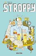 Stroppy (Cartoné 72 pp) #