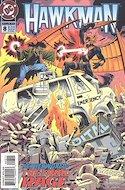 Hawkman Vol. 3 (1993-1996) (Comic Book) #8