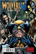 Wolverine: The best there is (Comic-Book) #3