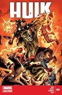 Hulk Vol. 3 (2014-2015 Digital) #4