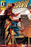 Daredevil Vol. 2 (1998-2011) (Comic-Book) #8