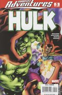 Marvel Adventures Hulk (Comic Book) #5