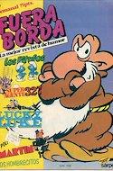 Fuera Borda (Grapa) #5