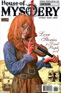 House of Mystery Vol. 2 (Comic Book) #6