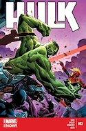 Hulk Vol. 3 (2014-2015 Digital) #3