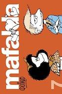Mafalda (Rústica. 2006-2007) #7