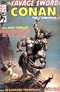 The Savage Sword of Conan the Barbarian (1974-1995) (Grapa) #4