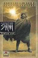 La leyenda de madre Sarah (Rústica (1996-2006)) #1
