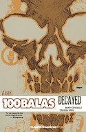 100 Balas (Rústica 128-304 pp) #5