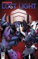 Transformers: Lost Light (Digital) #20