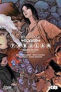 Fábulas - Edición de lujo (Cartoné) #3