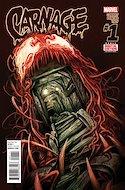 Carnage vol 2 (2016) (Comic book) #1