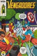 Los Vengadores Vol. 1 (1983-1994) (Grapa) #4
