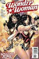 Wonder Woman Vol. 3 (2006-2011) (Comic Book) #9