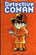 Detective conan (Primera edición) (Rústica, 176 páginas) #1