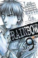 Rainbow - Los siete de la celda 6 bloque 2 (Rústica con sobrecubierta) #9