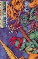 Teenage Mutant Ninja Turtles Vol.1 (Comic-book) #6