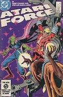 Atari Force (Grapa) #7