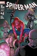 Spider-Man (2011) (Grapa / Rústica) #4
