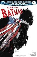 All Star Batman vol. 1 (2016-2017) (Comic-book) #9