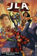 JLA Vol. 1 (1997-2006 Variant Cover) (Softcover) #8