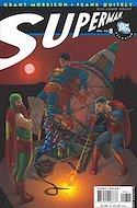 All Star Superman (Comic Book) #8