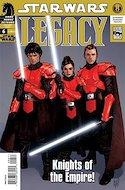 Star Wars: Legacy (Digital) #6