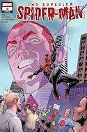 The Superior Spider-Man Vol. 2 (2018-...) (Comic Book) #9