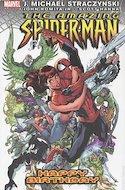 The Amazing Spider-Man J.Michel Straczynski (Softcover) #6