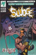 Sludge (Comic Book) #8