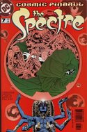 The Spectre Vol 4 (Cómic Book) #7