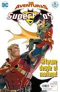 Las aventuras de los Superhijos (Grapa 24 pp) #6