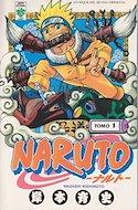 Naruto (Rústica) #1