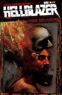 John Constantine. Hellblazer (Cartoné) #3